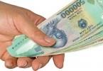 'Chốt' đề xuất tăng mức lương tối thiểu lên 3,1 triệu đồng