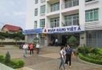 Xem xét việc để VietABank bảo lãnh trả nợ thuế cho công ty vàng Phước Sơn