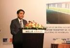 Hà Nội ký gói thầu đường sắt Nhổn - Ga Hà Nội 7,6 tỉ đồng