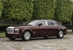 Phantom của đại gia Việt lọt top Rolls-Royce đặc biệt nhất thế giới