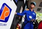 Điều chỉnh giá bán lẻ xăng dầu từ 15h chiều nay (19/1)