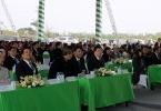 Nữ đại gia Nghệ An rót 3000 tỷ đồng làm nông nghiệp công nghệ cao tại Thái Bình