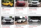Xe ô tô 'made in China' gây ác mộng