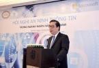 Phó Thống đốc NHNN: Bảo đảm an toàn, an ninh thông tin là nhiệm vụ trọng tâm