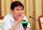 Chủ tịch TP HCM: 'Tôi nhắc nhở anh Hải làm quyết liệt nhưng phải đúng luật'