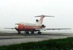"""Mời đấu giá công khai máy bay Boeing 727 bị """"bỏ rơi"""" 10 năm tại Nội Bài"""