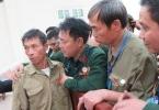 Cái kết nhân văn trong phiên xử người cựu binh đạp xích lô