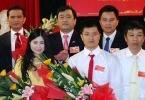 """Hôm nay công bố kết luận vụ bổ nhiệm thần tốc """"hot girl"""" Thanh Hóa Trần Vũ Quỳnh Anh"""