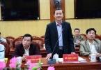 """Phó bí thư Thanh Hóa nói về """"hot girl""""  Quỳnh Anh được bổ nhiệm thần tốc"""