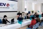 BIDV trả cổ tức năm 2016 bằng tiền mặt theo yêu cầu của Bộ Tài chính