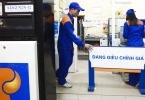 3 tháng, Petrolimex chi 360 tỷ quỹ bình ổn xăng dầu