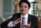 LienVietPostBank họp bất thường, miễn nhiệm Phó chủ tịch Nguyễn Đức Hưởng