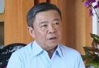 Ông Võ Kim Cự xin thôi đại biểu quốc hội