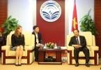 Facebook cam kết ngăn chặn thông tin vi phạm pháp luật Việt Nam