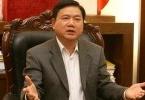 Ông Đinh La Thăng bị đề nghị kỷ luật
