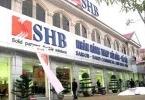 SHB xin xây trụ sở cao vượt quy hoạch tại đất vàng Lý Thường Kiệt