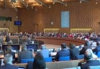 Đại sứ Phạm Sanh Châu hoàn thành tốt phần trả lời phỏng vấn tại UNESCO