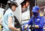 Giá xăng dầu tiếp tục giảm từ 15h chiều nay