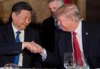 """Trung Quốc """"xin"""" Mỹ cho 100 ngày để chuẩn bị trừng phạt Triều Tiên"""