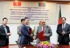Việt Nam sẽ bán 1 triệu tấn gạo cho Bangladesh trong 5 năm