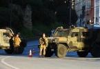 Italy siết chặt an ninh cho chuyến thăm của Tổng thống Mỹ Donald Trump