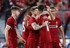 Lọt vào Top 4, Liverpool vội vàng đá giao hữu chuẩn bị cho play-off Champions League