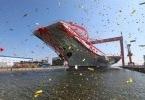 Hé lộ lý do Trung Quốc chưa đóng tàu sân bay tiếp theo