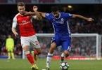 Nhận định, dự đoán kết quả Arsenal vs Chelsea