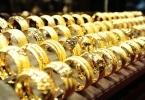 Thị trường vàng trong nước èo uột suốt một tuần qua
