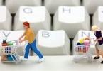 Thị trường mới nổi - 'Mỏ vàng' của thương mại điện tử