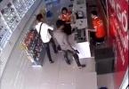 Bắc Ninh: Nghi án 2 thanh niên mang dao súng cướp cửa hàng điện thoại