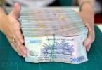 Giá vốn tiền đồng thấp nhất trong 3 tháng