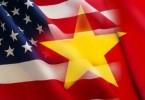 Bước ngoặt mới trong quan hệ song phương Việt Nam - Mỹ