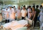 Hòa Bình: Khởi tố vụ án liên quan đến 7 bệnh nhân chạy thận nhân tạo tử vong