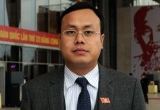 Con trai nguyên Bí thư Phạm Quang Nghị trúng cử đại biểu QH