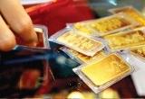 Giá vàng hôm nay (28/11): Vàng tăng, nội ngoại vẫn chênh 3 triệu đồng/lượng