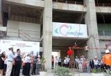 Coteccons báo lãi gấp đôi năm ngoái, EPS 26.000 đồng