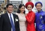 Điểm danh những tập đoàn 'gia đình' trị nổi tiếng tại Việt Nam