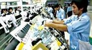 7 tháng: Vốn FDI thực hiện tăng 2,3%