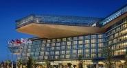 Điều chưa biết về chuỗi khách sạn Marriott nơi Tổng thống Obama nghỉ ngơi