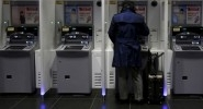 Nhật chấn động vì vụ rút trộm 1,4 tỉ yen qua ATM