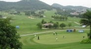 Xây dựng 3 sân golf quy mô lớn tại 3 quận Long Biên, Gia Lâm, Tây Hồ