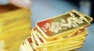 Giá vàng hôm nay (25/05): Giảm 'shock' theo giá thế giới