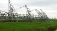 Những dự án xây lắp điện nghìn tỷ có sự tham gia của PCC 1