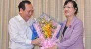 TP HCM bổ nhiệm nhiều phó giám đốc sở mới