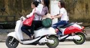 Thu lệ phí trước bạ đối với xe máy điện khi đăng ký từ ngày 1/7