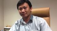Phạt phó Tổng giám đốc CTX Holdings vì bán cổ phiếu trước hạn