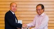 Vụ trưởng Bộ Công thương làm Phó TGĐ Petrolimex