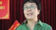 Phu nhân Phó thủ tướng Vương Đình Huệ làm ủy viên thường trực Ủy ban Tài chính