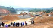 Phó thủ tướng yêu cầu làm rõ việc dự án cấp nước đội vốn 2.550 tỷ đồng ở Hà Tĩnh